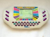 tiger electronics wheel of fortune game