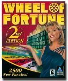 Wheel of Fortune Atari 2nd Edition