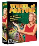 Wheel of Fortune 2003(?) Mac