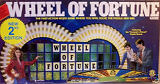Classic Wheel of Fortune 2nd Edition