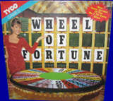 Classic Tyco Wheel of Fortune