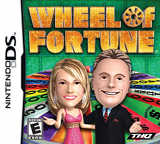 Wheel of Fortune for Nintendo DS